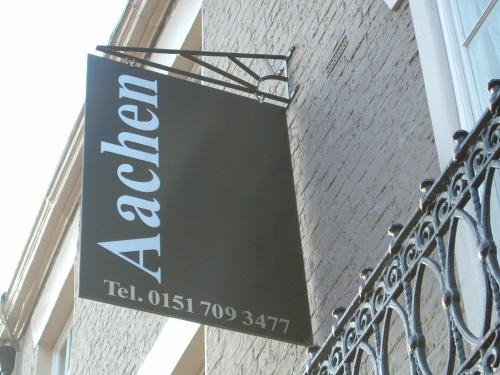 Aachen Hotel (Bed and Breakfast)