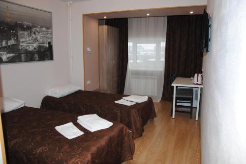 Отель Hotel One Way 0 звёзд Россия