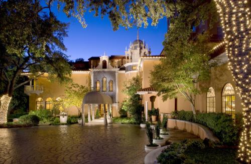 Picture of Rosewood Mansion on Turtle Creek
