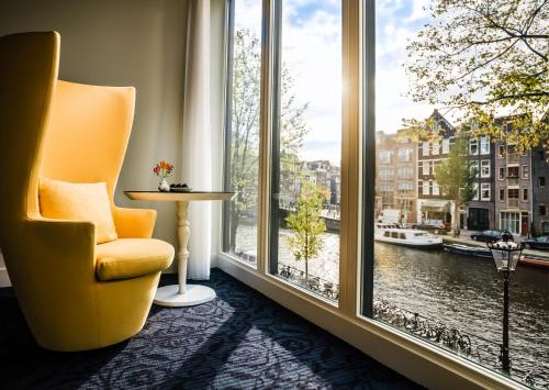 Andaz Amsterdam Prinsengracht - a concept by Hyatt photo 6