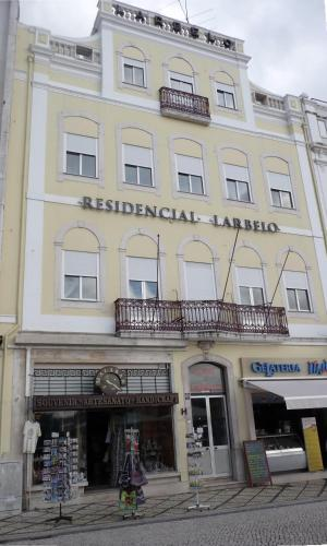 Picture of Hotel Larbelo