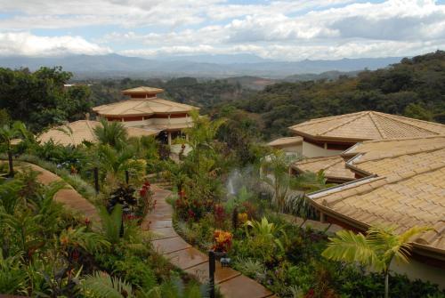 Hotel Vista Del Valle