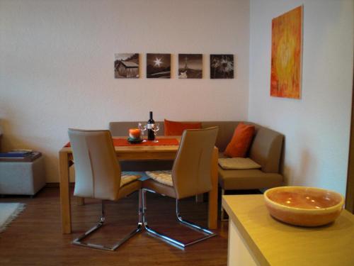 Ferienappartement Margit Schratz - Partner