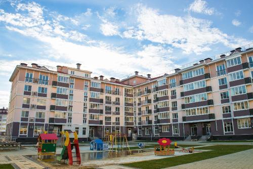 Stay at Barkhatnye Sezony Russky Dom Resort