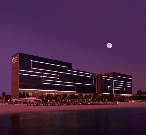 Fairmont Bab Al Bahr photo 55
