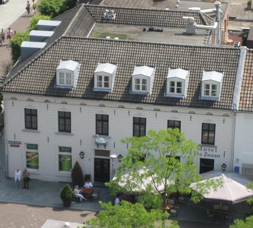 Hotel & Brasserie de Zwaan VenrayRoom Photo