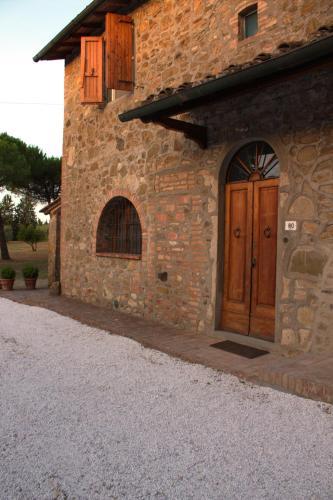 foto Casa Vacanze Benestare (Montaione)