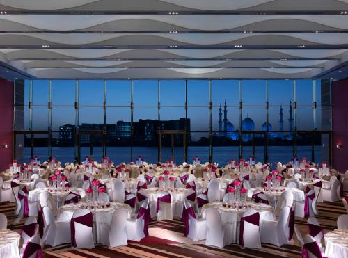 Fairmont Bab Al Bahr photo 24