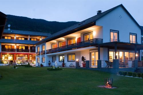 Seehaus K�rnten Inn