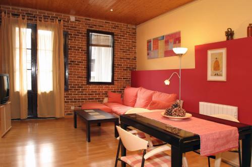 BCN Gracia 2 Apartments