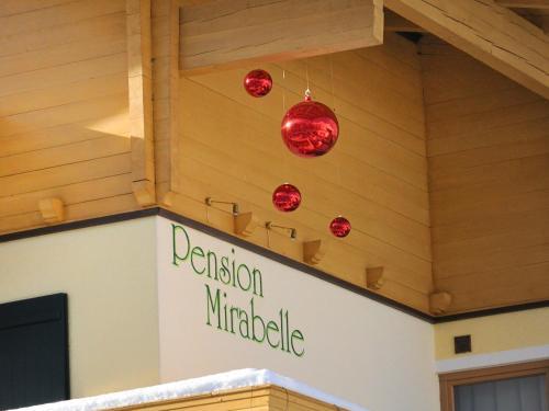 Pension Mirabelle