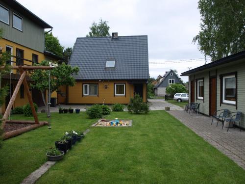 Guesthouse Männiku