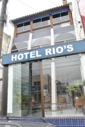 Hotel Rios