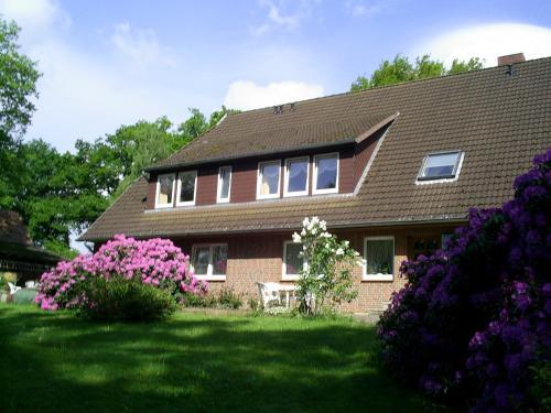 Отель Rhododendronhof 0 звёзд Германия