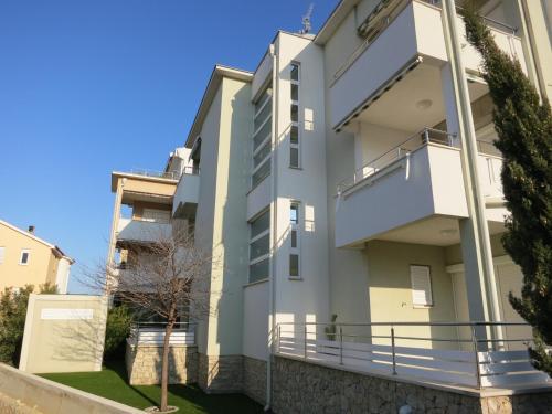 Apartments Ville Sunca V1