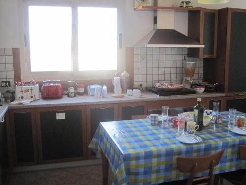 B&B La Terrazza Bed & breakfast Alghero in Italy