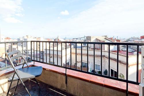 BCN Sagrada Familia Charm Apartments