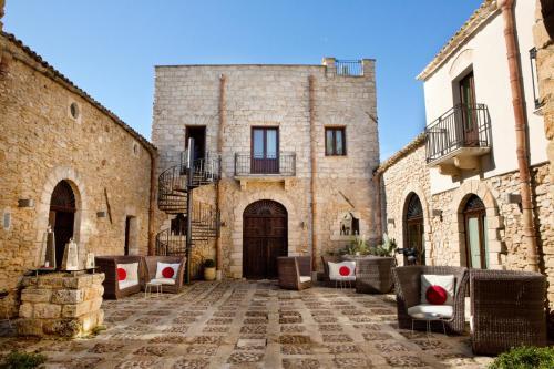 Отель Il Baglio Della Luna Relais 0 звёзд Италия
