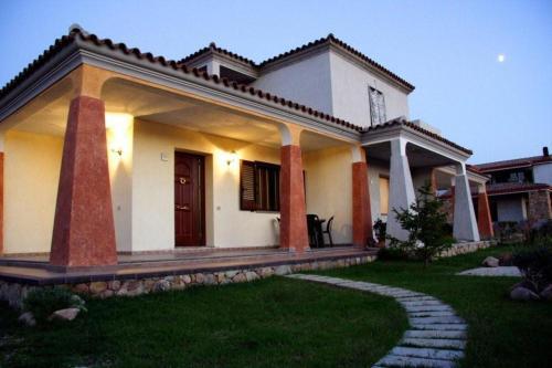 Appartamenti Tanaunella