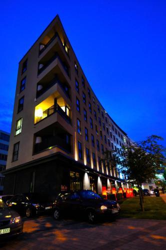 The George Hamburg photo 2