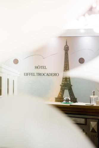 Eiffel Trocadéro