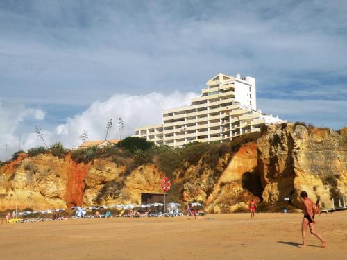 Amazing Praia Da Rocha Seaview Portimão Algarve Portogallo