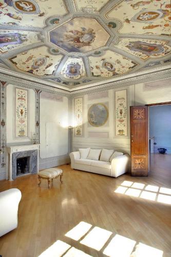 foto Palazzo Tolomei-Residenza D'Epoca (Firenze)