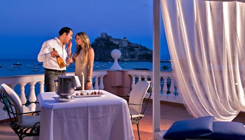 foto Hotel Mare Blu Terme (Ischia)