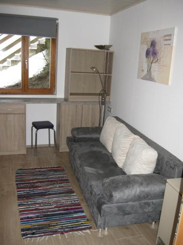 Chalet mit 2 Schlafzimmern und Balkon (Two-Bedroom Chalet with Balcony)