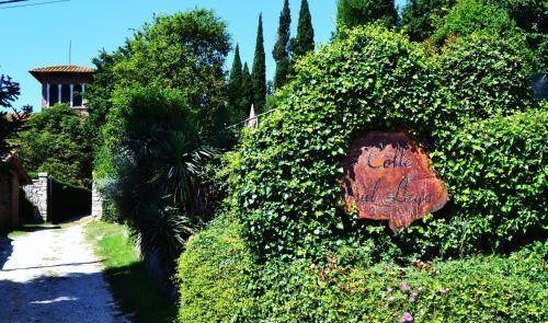 Отель Colle sul Lago 0 звёзд Италия