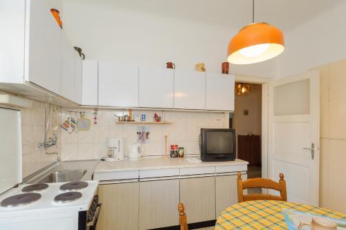 Apartment Velat