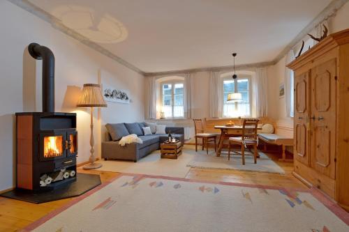 Haus Haggenmüller - Comfort Apartment