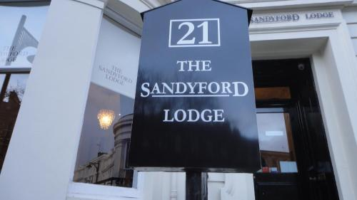 Image of Sandyford Lodge