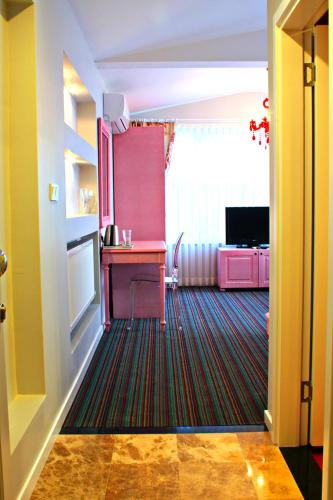Ibba Suite Hotel