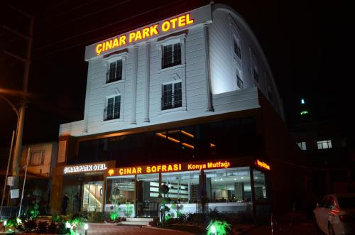 Çınarpark Hotel