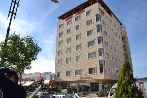 Banoj Hotel, Эрбиль