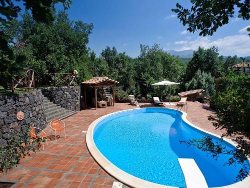 foto Casa dei Fiori (Etna Sud)