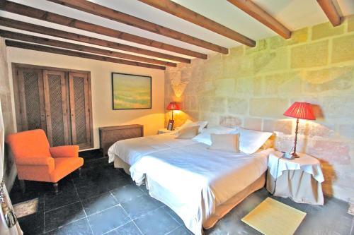 Habitación Doble Superior - 1 o 2 camas - Uso individual - No reembolsable Posada Real Castillo del Buen Amor 4
