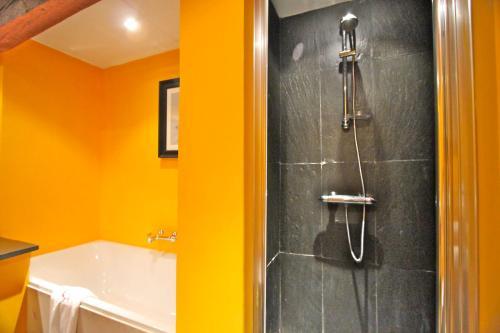 Habitación Doble Deluxe - 1 o 2 camas - Uso individual - No reembolsable Posada Real Castillo del Buen Amor 6