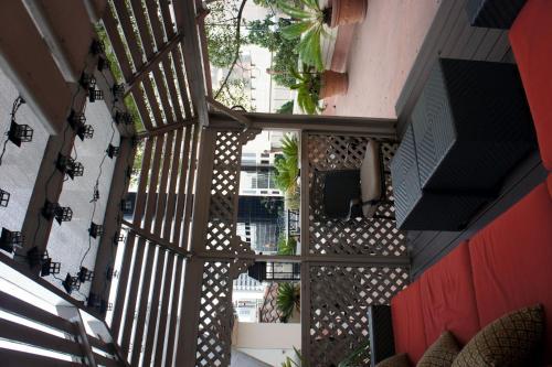 Best Western PLUS Cabrillo Garden Inn San Diego CA USA Stays