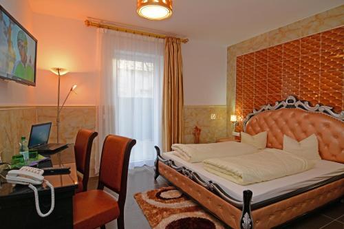 Hotel Buona Vita, 5020 Salzburg
