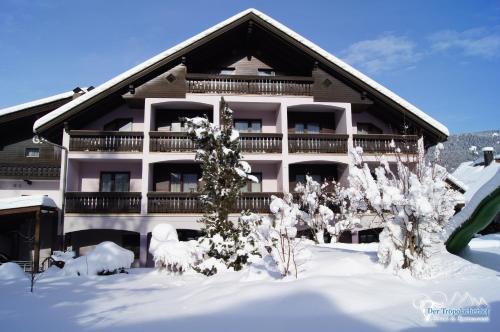 Der Tr�polacherhof Hotel & Restaurant