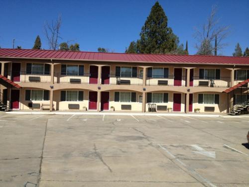 Yosemite Inn