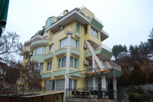 Vila Santa Cruz Hotel
