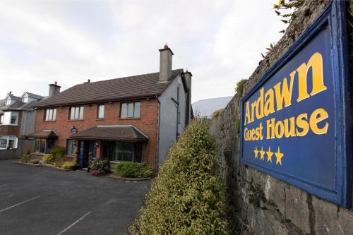 Отель Ardawn House