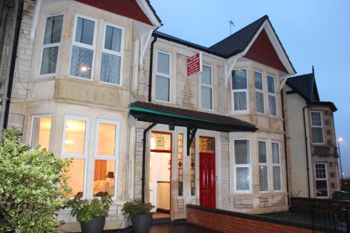 Norfolk Guest House (B&B)