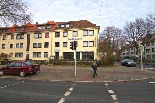 HotelHotel Schönfeld