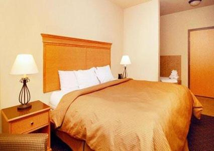 Glenwood Suites An Ascend Collection Hotel