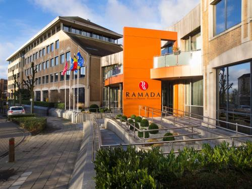 Hotel Ramada Brussels Woluwe photo 1