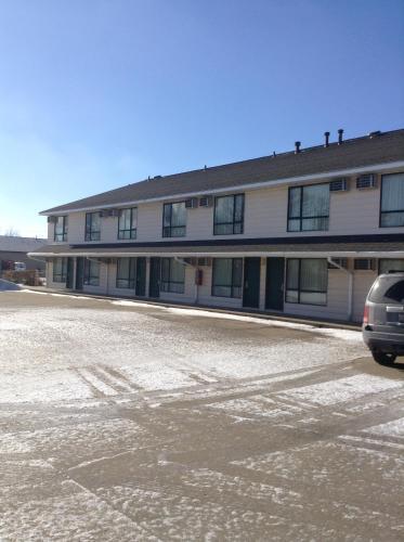 Timber Motel